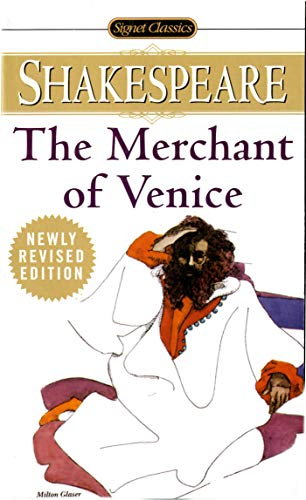 9780451526809: Merchant of Venice (Signet Classic Shakespeare)