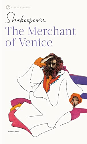 9780451526809: The Merchant of Venice (Signet Classics)