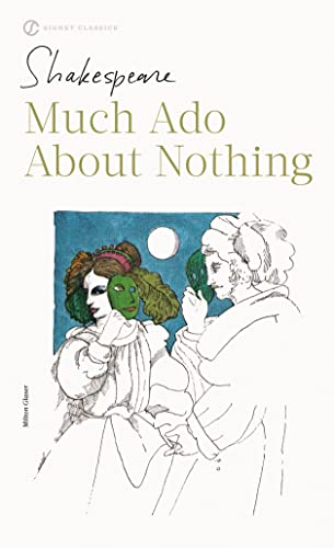 9780451526816: Much Ado About Nothing (Signet Classics)
