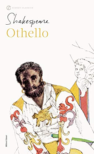 9780451526854: Othello (Signet Classics)