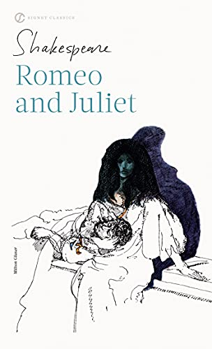 9780451526861: The Tragedy of Romeo and Juliet (Signet Classic Shakespeare)