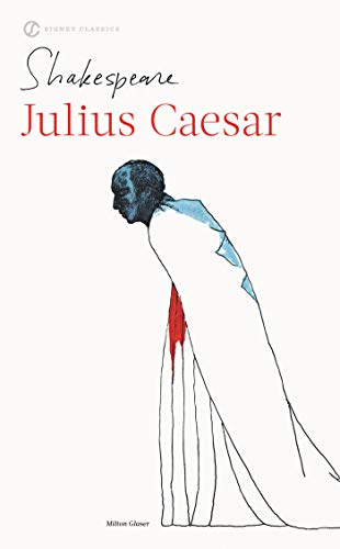 9780451526892: Julius Caesar (Shakespeare, Signet Classic)