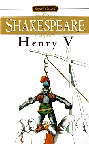 9780451526908: Henry V (Signet Classics)