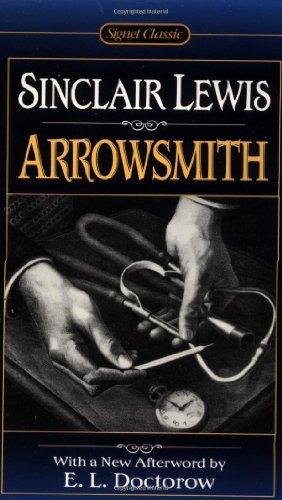 9780451526915: Arrowsmith (Signet Classics)