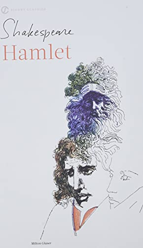 9780451526922: The Tragedy of Hamlet Prince of Denmark (The Signet classic Shakespeare)