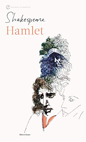 9780451526922: The Tragedy of Hamlet, Prince of Denmark (The Signet classic Shakespeare)