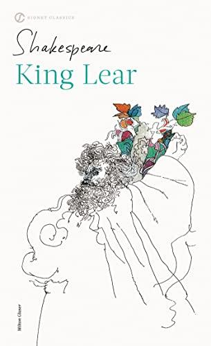 9780451526939: King Lear (Signet Classics)