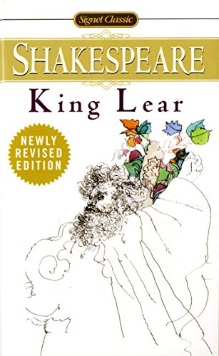 9780451526939: The King Lear (The Signet classic Shakespeare)
