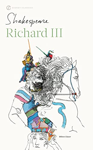 Richard III (Signet Classics): William Shakespeare