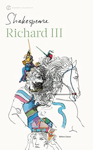 9780451526953: Richard III (Signet Classics)