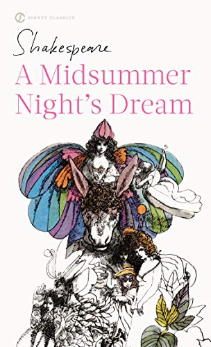 9780451526960: A Midsummer Night's Dream (Signet Classics)