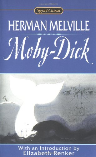 9780451526991: Moby-Dick, Or, the Whale (Signet Classics)