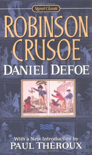 9780451527011: Robinson Crusoe (Signet Classics)
