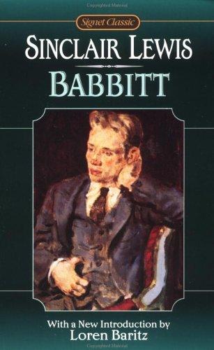 9780451527080: Babbitt (Signet Classics)