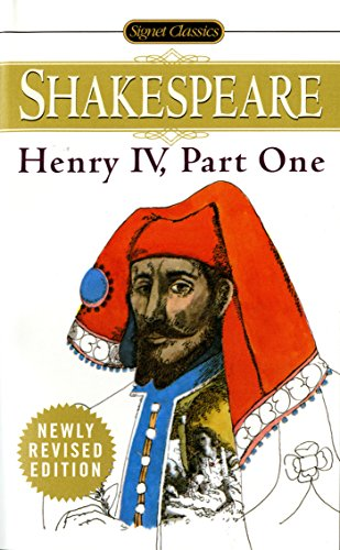 9780451527110: Henry IV, Part I (Signet Classic Shakespeare)