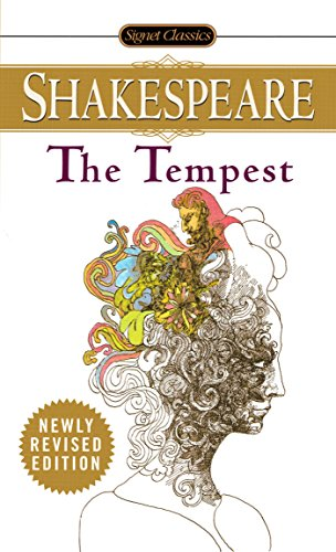 9780451527127: The Tempest (The Signet classic Shakespeare)