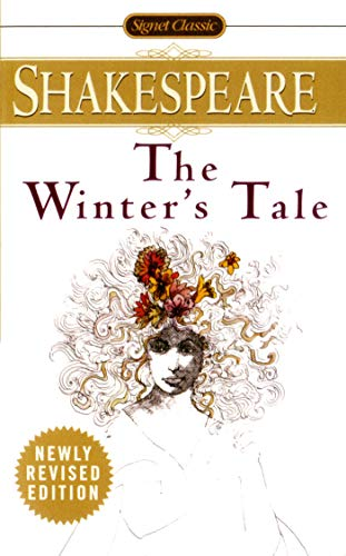 9780451527141: The Winter's Tale (Signet Classics)