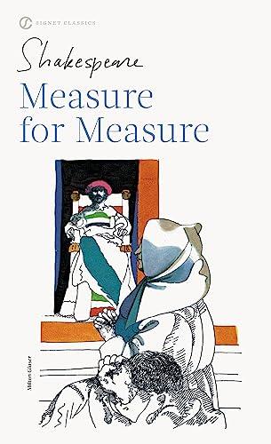 9780451527158: Measure for Measure (Signet Classics)