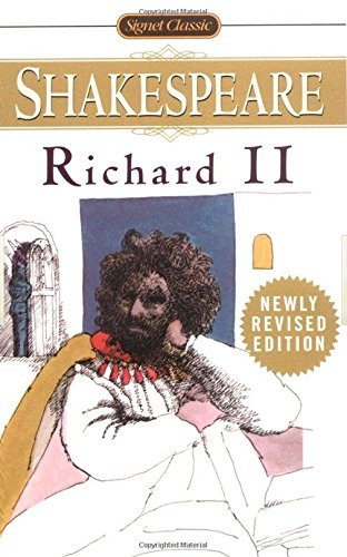 9780451527196: Richard II (Signet Classic Shakespeare)