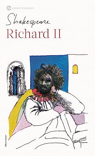 9780451527196: Richard Ii (Signet Classic Shakespeare)