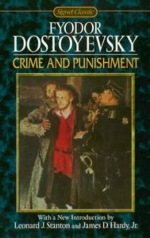 9780451527233: Crime and Punishment (Signet Classics)