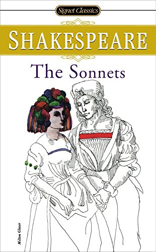 9780451527271: The Sonnets (Signet Classic Shakespeare)