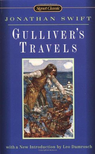 9780451527325: Gulliver's Travels (Signet Classics)