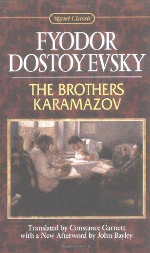 9780451527349: The Brothers Karamazov (Signet Classics)