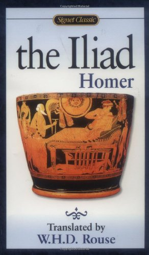 9780451527370: The Iliad (Signet Classics)