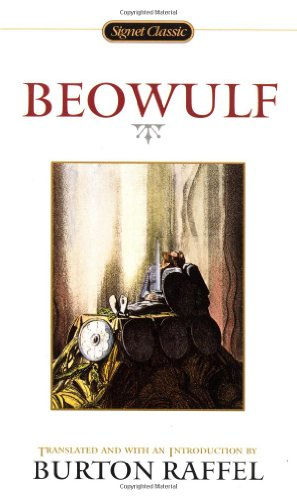 9780451527400: Beowulf (Signet Classics)