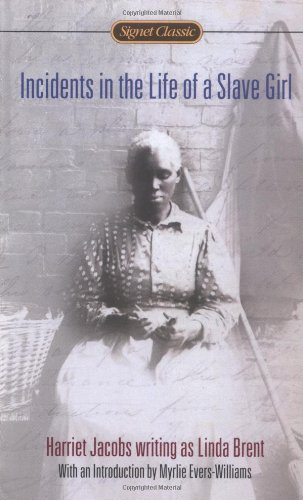 an analysis of the incidents in the life of a slave girl Incidents in the life of a slave girl item preview remove-circle share or embed this item embed embed (for wordpresscom hosted blogs and archiveorg item.