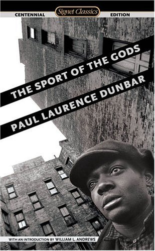 9780451527554: The Sport of the Gods (Signet Classics)
