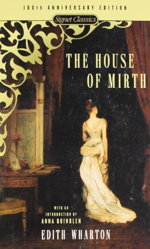 9780451527561: The House of Mirth (Signet Classics)
