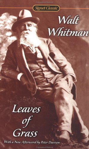 Leaves of Grass, a Textual Variorum of: Walt Whitman
