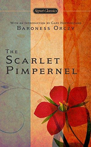 9780451527622: The Scarlet Pimpernel (Signet Classics)