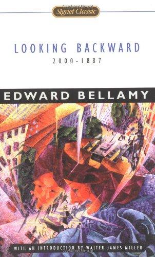 9780451527639: Looking Backward: 2000-1887 (Signet Classics)