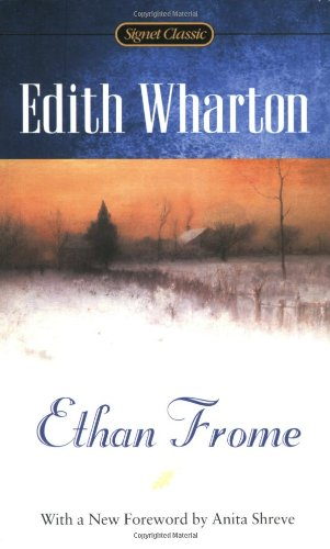 9780451527660: Ethan Frome (Signet Classics)