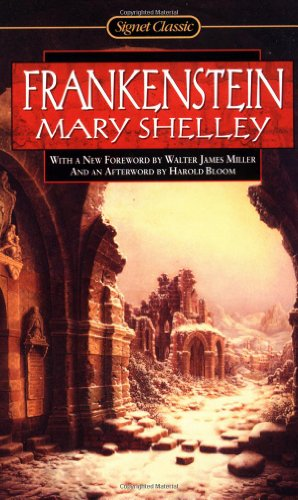 Frankenstein (Signet Classics): Shelley, Mary