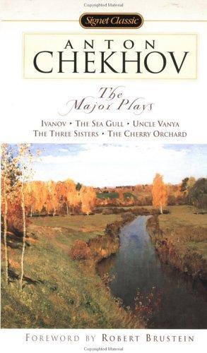 9780451527769: Chekhov: The Major Plays (Signet Classics)