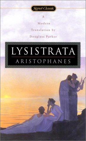 Lysistrata (Signet Classics): Aristophanes