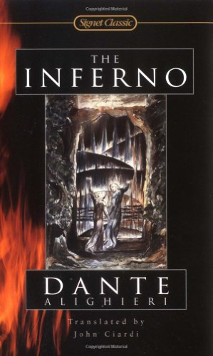 9780451527981: The Inferno (Signet Classics)
