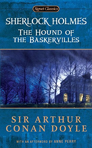 9780451528018: Hound of the Baskervilles (Signet Classics)