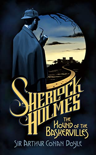 9780451528018: The Hound of the Baskervilles