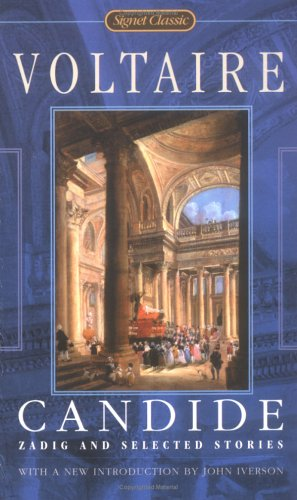 9780451528094: Candide, Zadig, and Selected Stories (Signet Classics)
