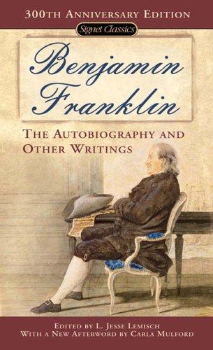 9780451528100: Benjamin Franklin: The Autobiography