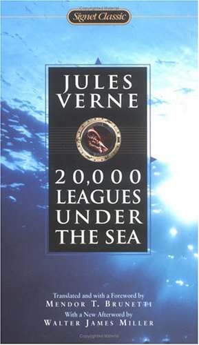 20,000 Leagues Under the Sea: Jules Verne, Mendor