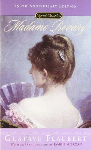 Madame Bovary: Gustave Flaubert; Mildred