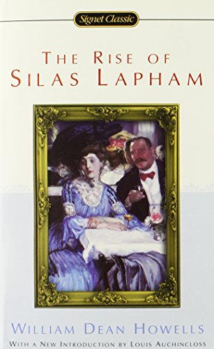 9780451528223: The Rise of Silas Lapham