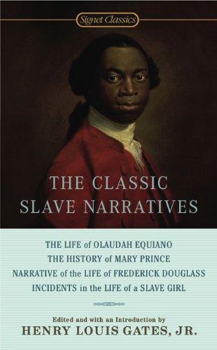 9780451528247: The Classic Slave Narratives-paperback