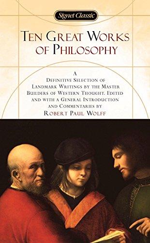 9780451528308: Ten Great Works of Philosophy